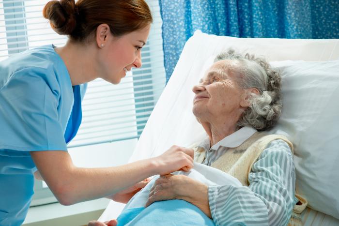 Yatalak Hastalar İçin Evde Bakım Hizmeti