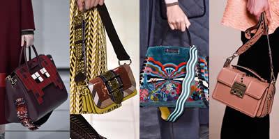 2018 kadın çanta modelleri