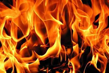 rüyada ateş görmek nedir