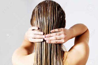 Yağlı saçlardan kurtulmak için pratik çözümler
