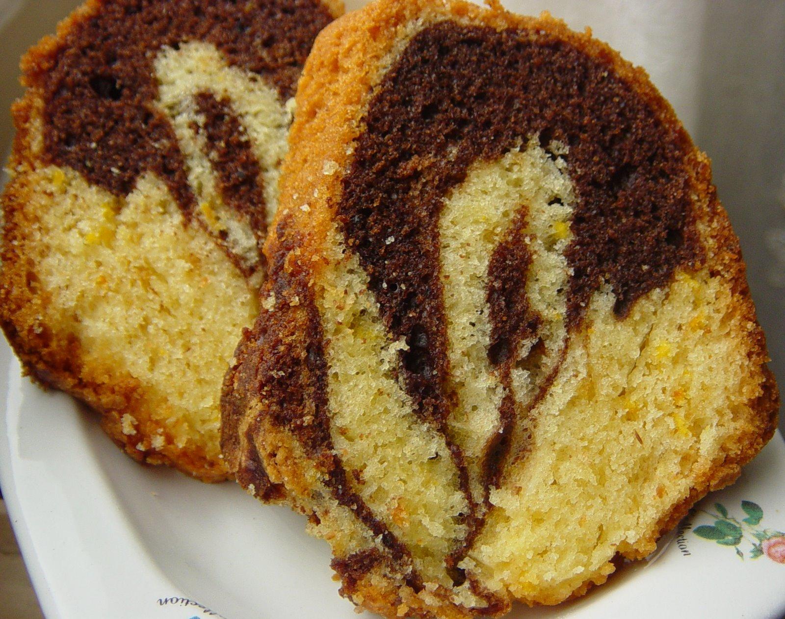 Kolay Kek Yapmaya Varmısınız ?
