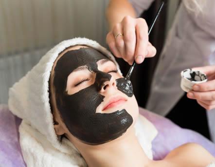 Kömür maskesi nedir , faydaları nelerdir